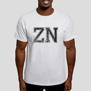 ZN, Vintage Light T-Shirt