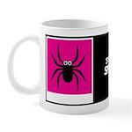 SYLVIA SPIDER Mug