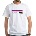 I Still Adore My C64 White T-Shirt