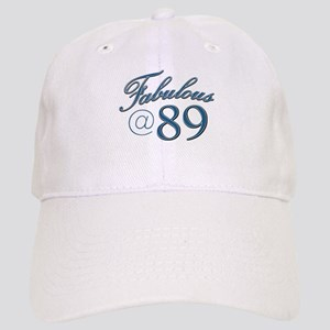 Fabulous at 89 Cap
