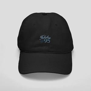 Fabulous at 95 Black Cap