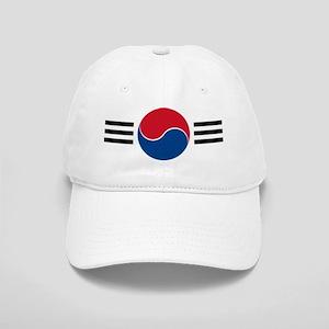 South Korea Roundel Cap