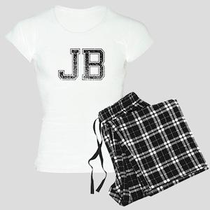 JB, Vintage Women's Light Pajamas