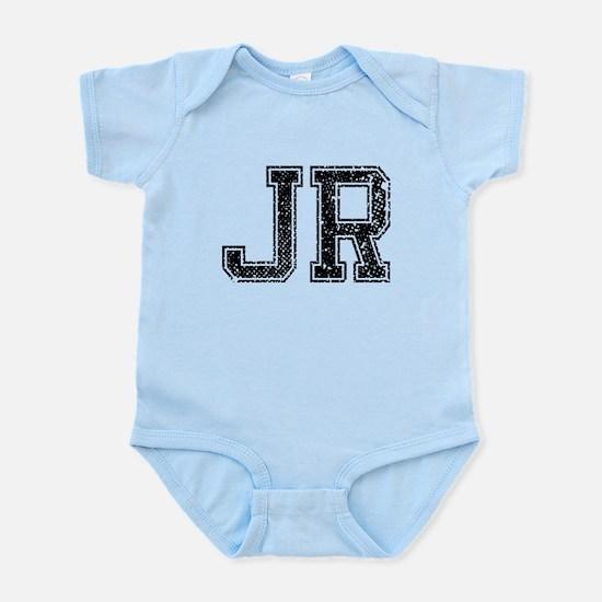 JR, Vintage Infant Bodysuit