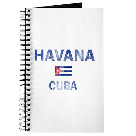 Havana Cuba Designs Journal