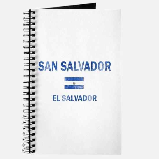 San Salvador El Salvador Designs Journal