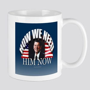 How We Need Them Now Mug Mugs