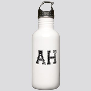 AH, Vintage Stainless Water Bottle 1.0L