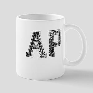 AP, Vintage Mug