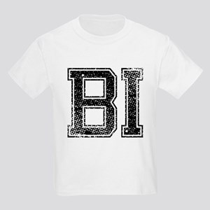 BI, Vintage Kids Light T-Shirt