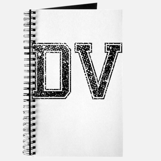 DV, Vintage Journal