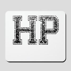 HP, Vintage Mousepad