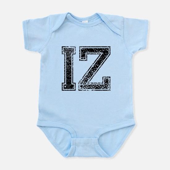 IZ, Vintage Infant Bodysuit