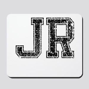 JR, Vintage Mousepad