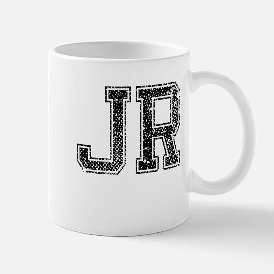 JR, Vintage Mug