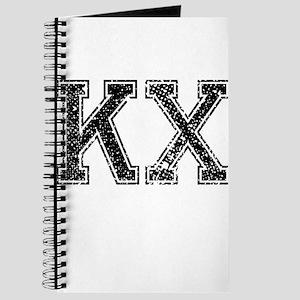 KX, Vintage Journal