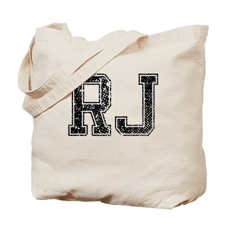 Rj Initials Stationery - CafePress