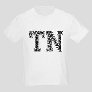 TN, Vintage Kids Light T-Shirt