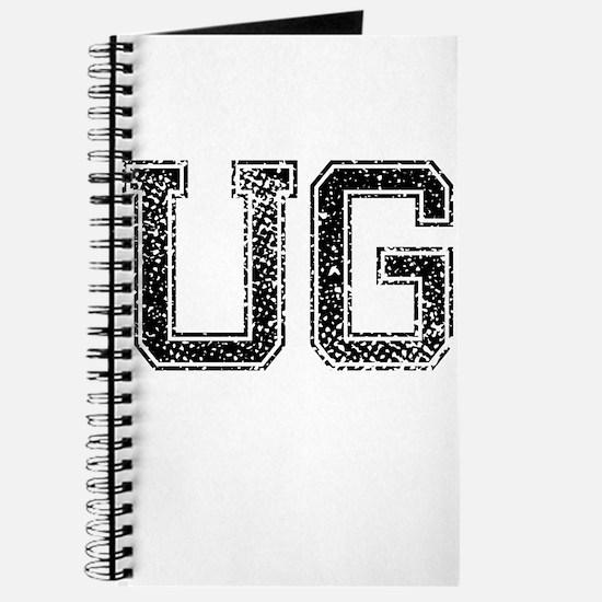 UG, Vintage Journal