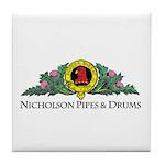 Nicholson Tile Coaster