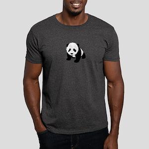 Panda Dark T-Shirt