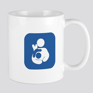 Extended breastfeeding Mug
