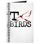 """T"" - Journal"