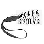 evolve - Luggage Tag