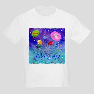 Abigail Kids Light T-Shirt