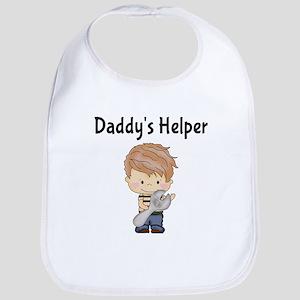 Daddys Helper with Wrench Bib