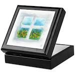 Window #5 Keepsake Box