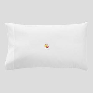 3rd Celebration Pillow Case
