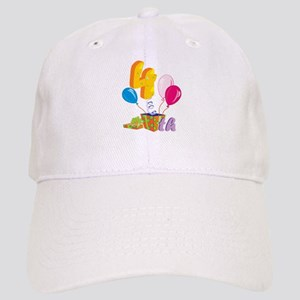 4th Celebration Cap