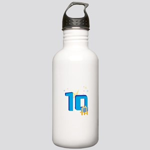 10th Celebration Stainless Water Bottle 1.0L