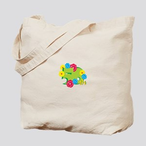 50th Celebration Tote Bag