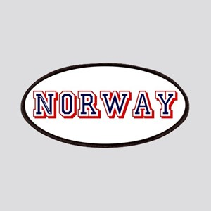 Norway Patches