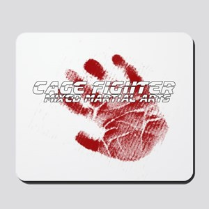 Cage Fighter Mousepad