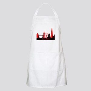 London landmarks tee 3cp.png Apron