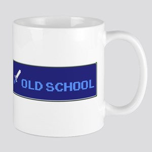 Old School Gamer Mug