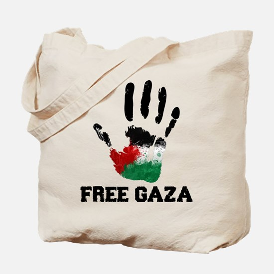 Funny Free palestine Tote Bag