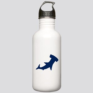 Hammerhead Sharks/Jaws Stainless Water Bottle 1.0L