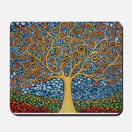 My Tree of Life Mousepad