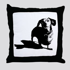 2-7x7_apparel_caesar_01 Throw Pillow