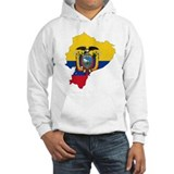 Ecuadorian Light Hoodies