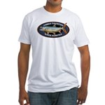 Fitted Tigerfish T-Shirt