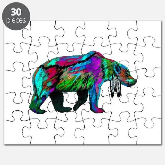 SPIRIT Puzzle
