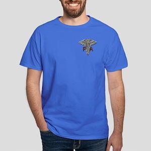 PA Medical Symbol Dark T-Shirt