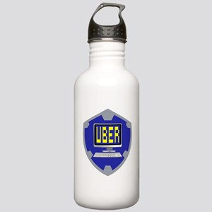 UberLogo Stainless Water Bottle 1.0L