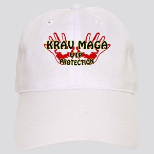 Krav Maga VIP Protection Hat