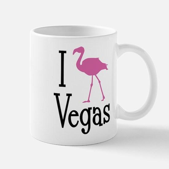 I Love Vegas Mug